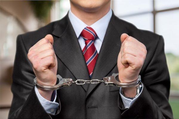 bigstock-Handcuffs--112261307